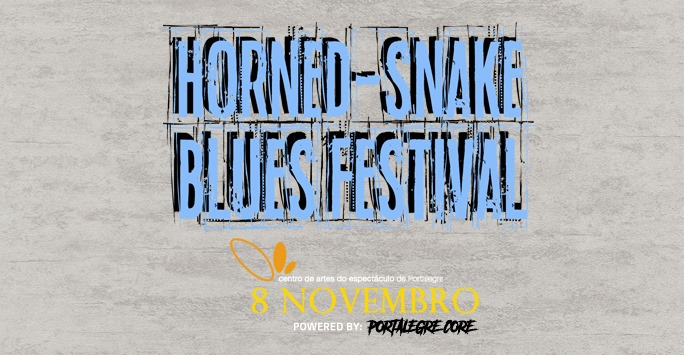 Horned-Snake Blues Festival
