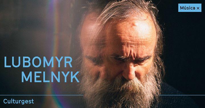 Música x Lubomyr Melnyk: Fallen Trees