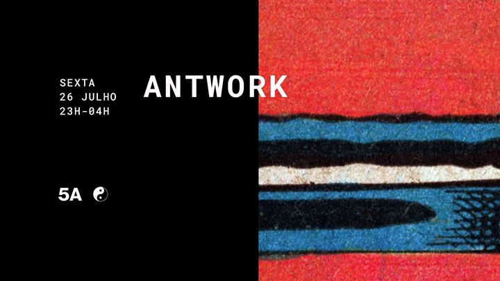 Antwork | 5A - 26.07