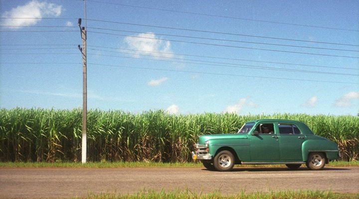 Fotografia Documental em Cuba