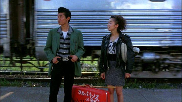 O Comboio Mistério | Cinema (Lusco-fusco)