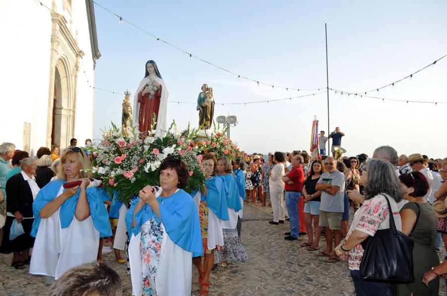 Festas de Nossa Senhora da Assunção