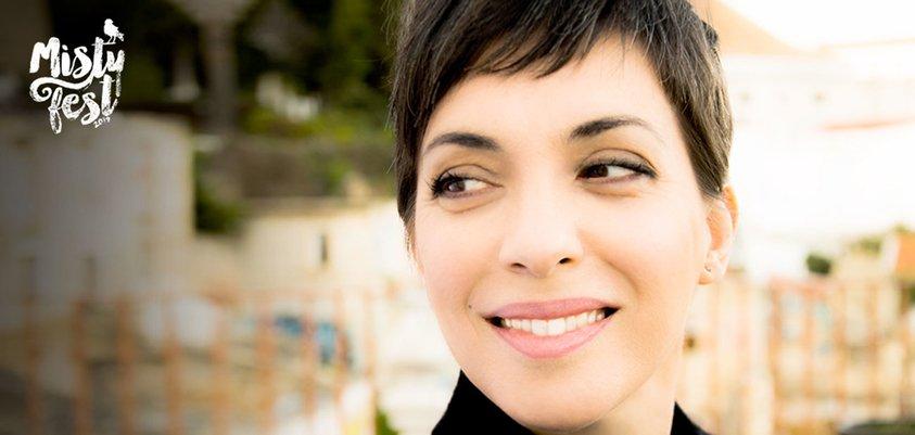 Teresa Salgueiro # Alegria