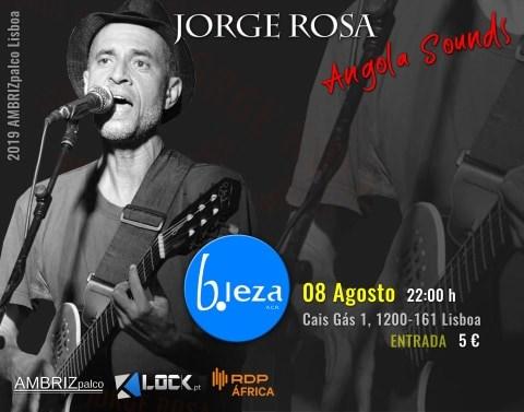 Jorge Rosa_8 de Agosto_B.Leza
