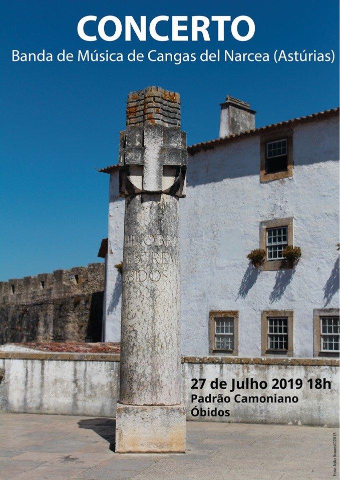 Concerto SMRO | Banda de Cangas del Nacea (Asturias)