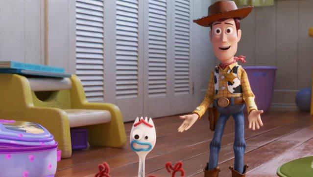 Cinema - Toy Story 4
