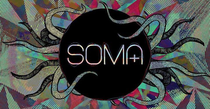 SOMA in Wonderland // EriceirA