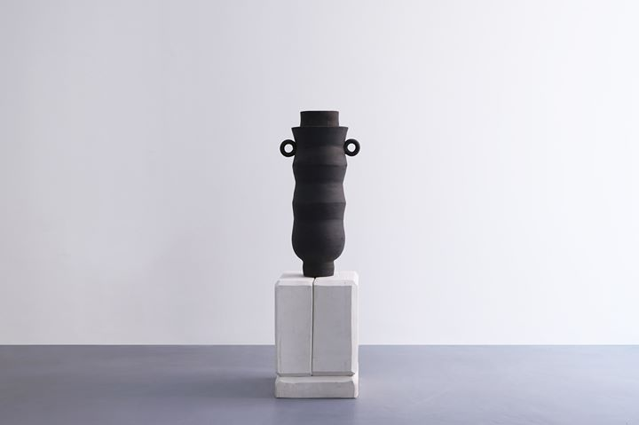 Finissage - Vessels or the reclamation of useless | Maud Téphany