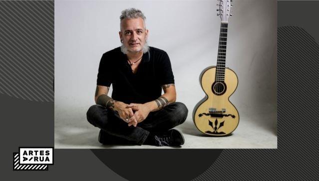 O GAJO | Guitarras ao Alto