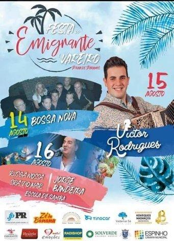 Festa do Emigrante Vareiro