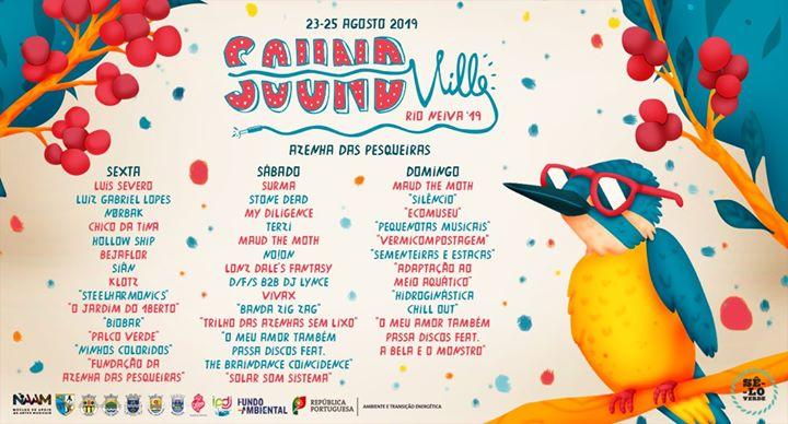 Soundville 2019