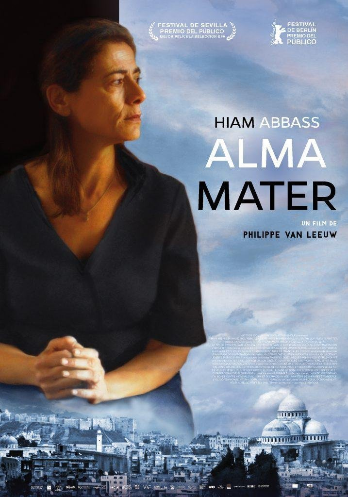 "Cinema Aestas: ""Alma mater"""