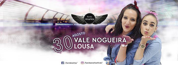 Banda Anarkia | Vale Nogueira