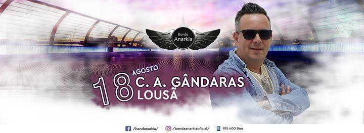 Banda Anarkia | C. A. Gândaras