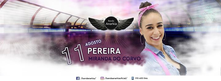 Banda Anarkia   Pereira