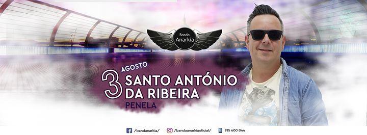 Banda Anarkia   santo António da Ribeira