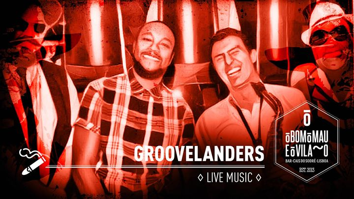 Groovelanders | Live Music
