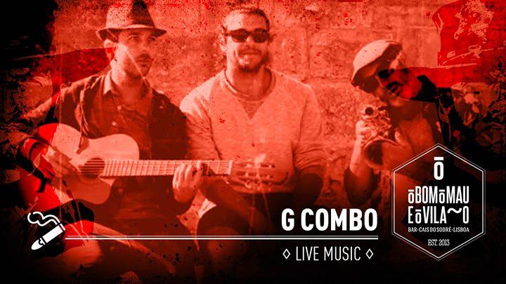 G-Combo | Live Music