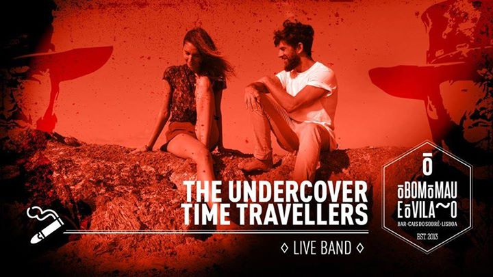 The Undercover Time Travellers | Live Music