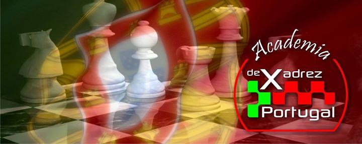 4º Torneio de Xadrez Mercado de Campo de Ourique