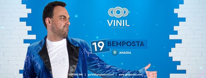 Grupo Vinil | Bemposta