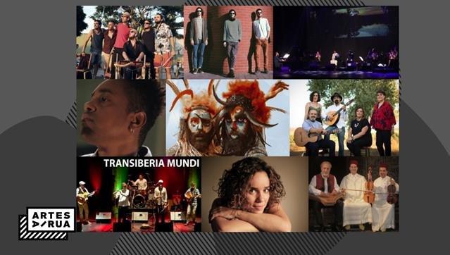 Transiberia Mundi - Espanha, Marrocos e Portugal