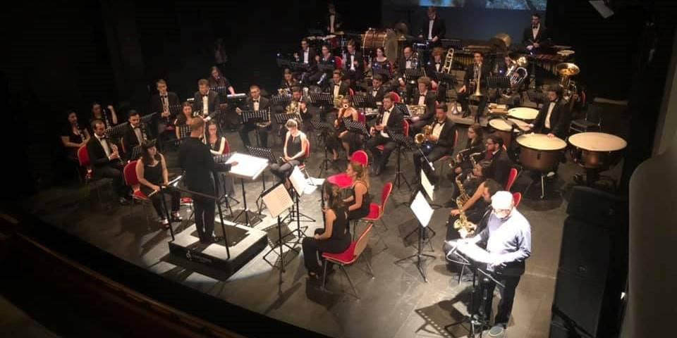 Orquestra de Sopros do Médio Tejo