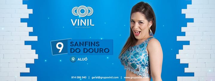Grupo Vinil | Sanfins do Douro