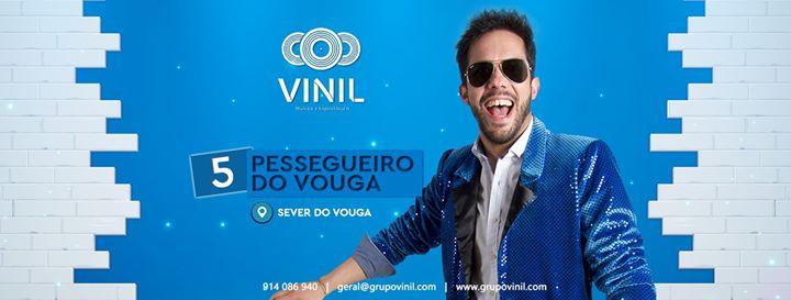Grupo Vinil   Pessegueiro do Vouga