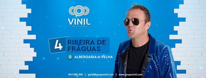 Grupo Vinil | Ribeira de Fráguas
