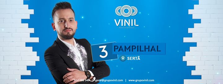 Grupo Vinil | Pampilhal