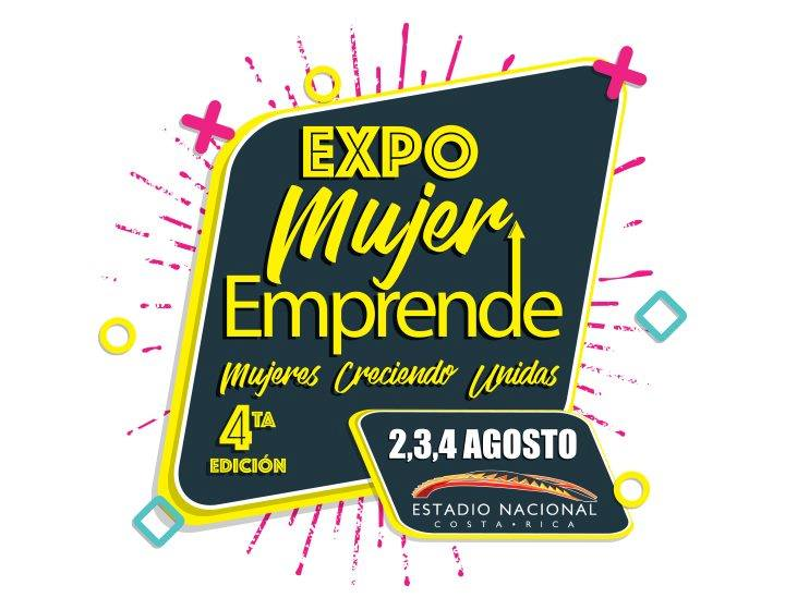 Expo Mujer Emprende