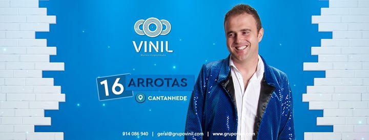 Grupo Vinil | Arrotas