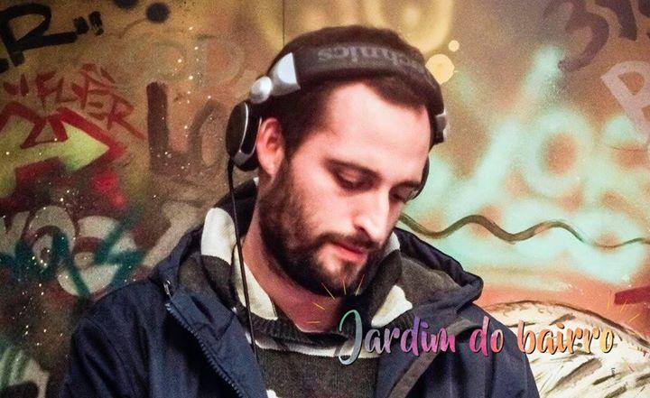 DJ Ricardo Estrela