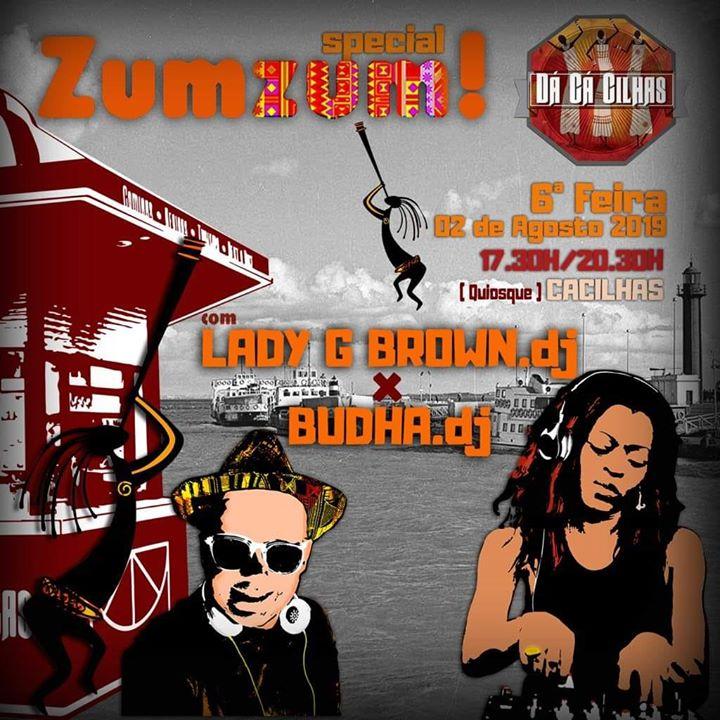 Special ZumZum! music sessions!