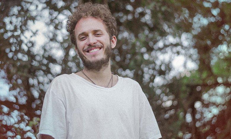 Hábitos Musicais – Luiz Gabriel Lopes // Oito24