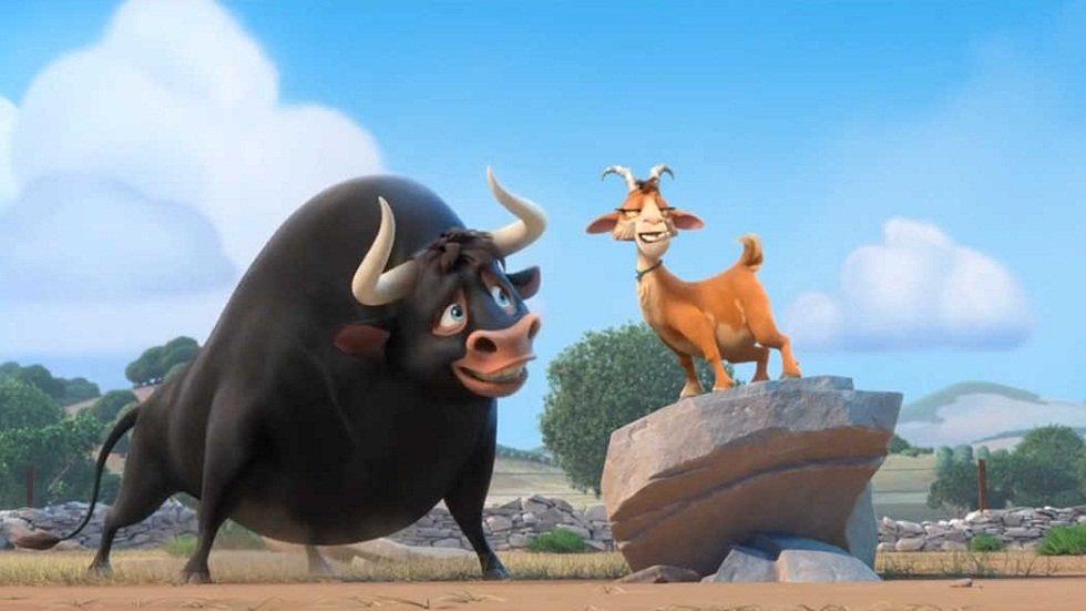 Ferdinand - El cine de una noche de verano