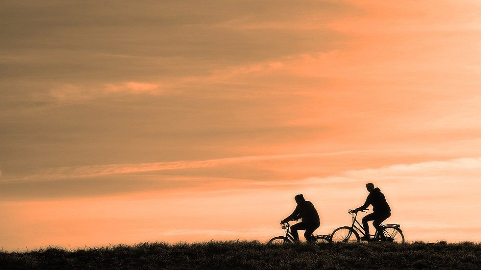 34º Día de la Bicicleta
