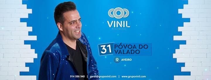 Grupo Vinil | Póvoa do Valado