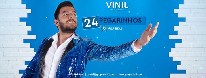 Grupo Vinil   Pegarinhos