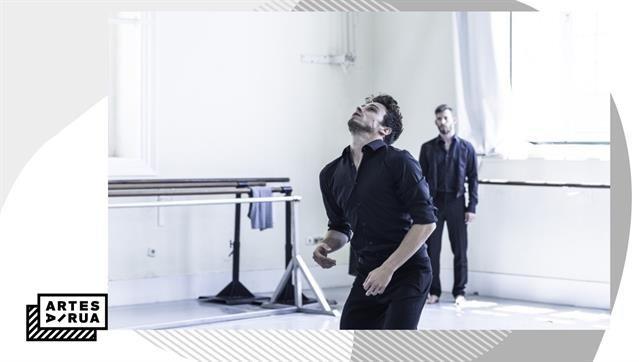 'Ensaio Sobre a Cegueira' | Dança Contemporânea