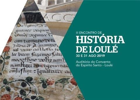 III Encontro de História de Loulé