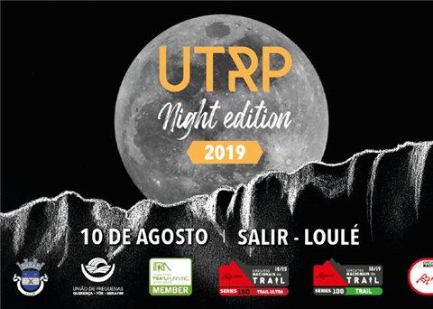 UTRP – Ultra Trilhos rocha da Pena – Night Edition