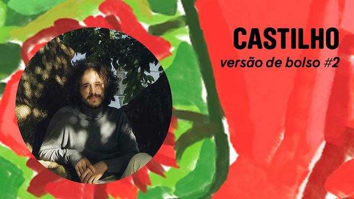 Castilho | versão de bolso #2