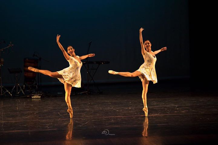 Ensamble Festival de Ballet San José + 3 Ensamble