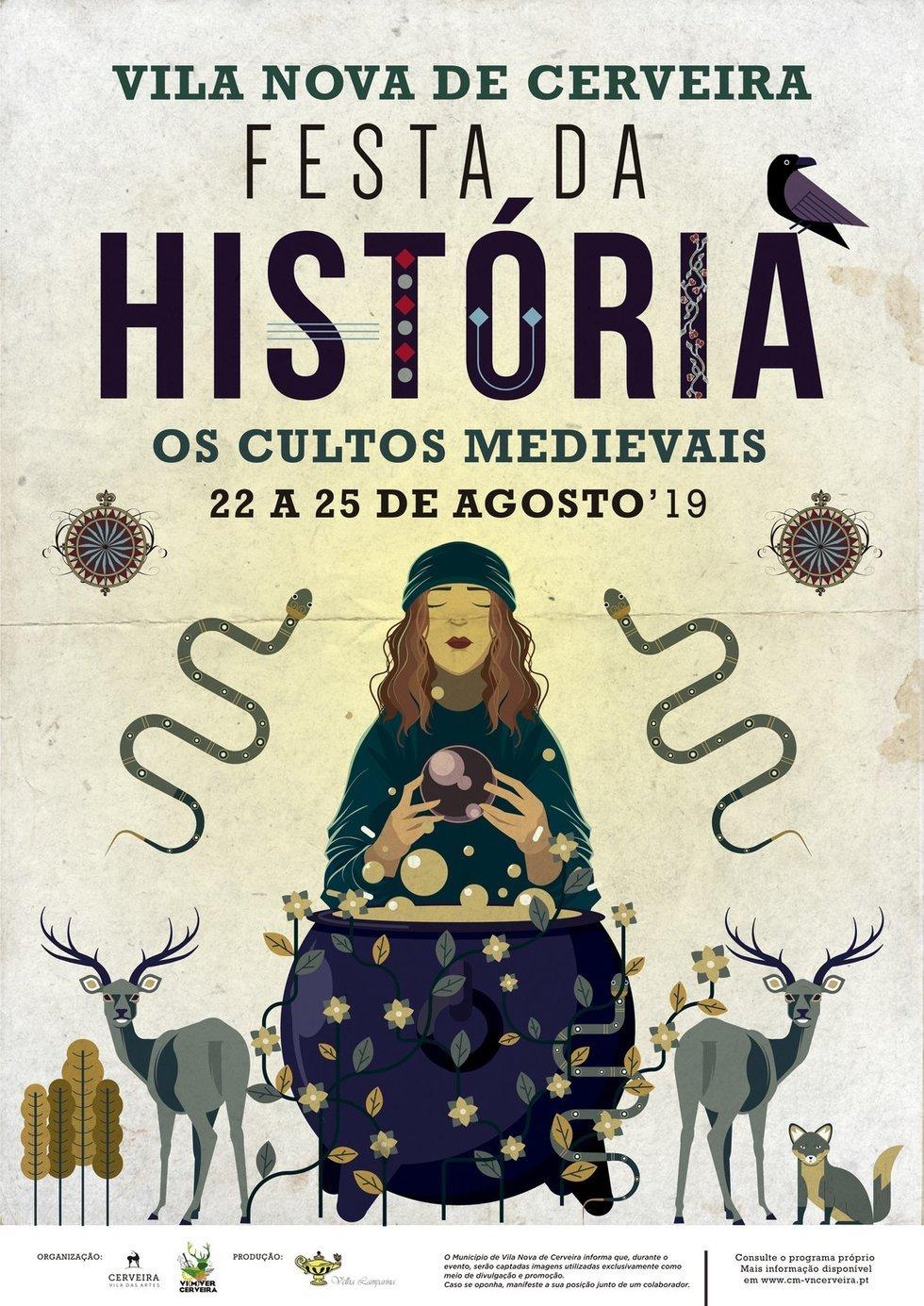 Festa da História