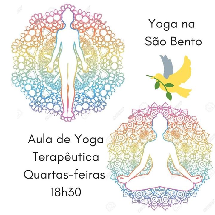 Aulas Regulares de Yoga, Porto