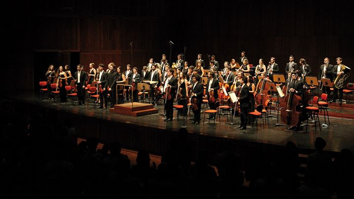 Orquestra XXI - Oliveira do Bairro
