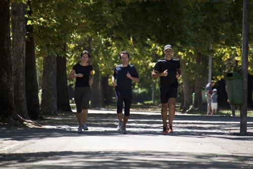 Lisbon City Runners