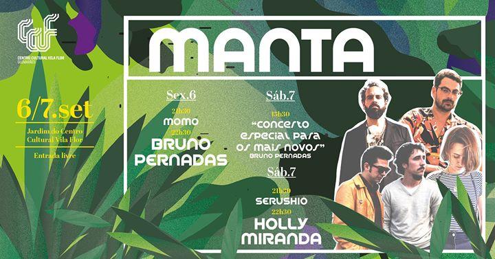 Manta 2019